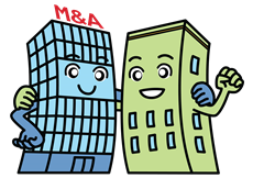 M&Aを行った企業
